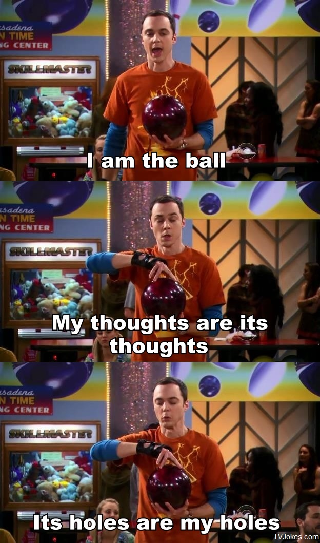 Sheldon ball